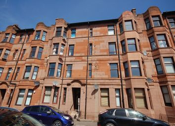 Thumbnail 1 bed flat for sale in Tulloch Street, Cathcart, Glasgow