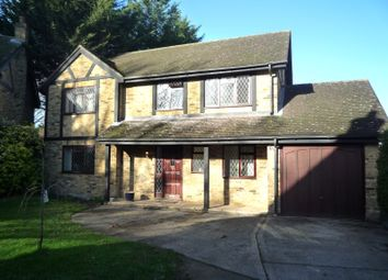 Thumbnail 4 bed detached house to rent in Sidmouth Avenue, Off London Road, Isleworth