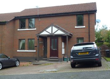 Thumbnail 2 bed flat to rent in Geltsdale Avenue, Carlisle