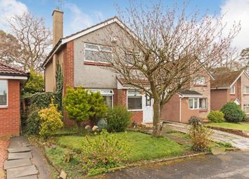Thumbnail 3 bed detached house for sale in Rowan Crescent, Ayr, South Ayrshire