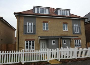 4 bed town house for sale in London Road, Downham Market PE38