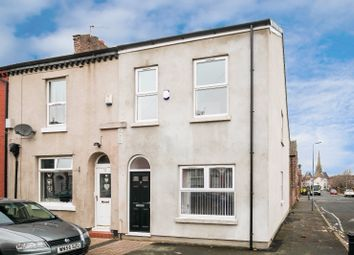 Thumbnail 5 bed end terrace house for sale in Elaine Street, Liverpool