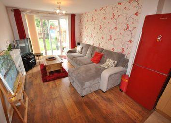 Thumbnail 2 bed maisonette to rent in Rosebriar Walk, Watford