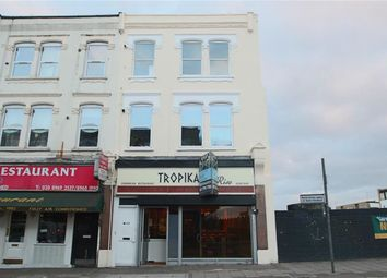 Thumbnail Restaurant/cafe to let in Chamberlayne Road, Kensal Rise, London