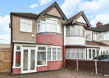 Thumbnail 3 bed terraced house for sale in Clitheroe Avenue, Harrow