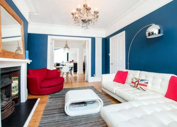 Thumbnail 4 bedroom terraced house to rent in Clifton Street, Brighton, East Sussex