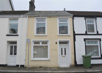 Thumbnail 3 bed terraced house for sale in Bute Street, Aberdare, Rhondda Cynon Taff