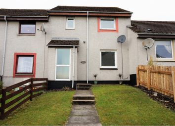 Thumbnail 3 bed terraced house for sale in Suilven Way, Inverness