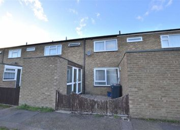 Thumbnail 3 bed terraced house for sale in Southwark Close, Stevenage, Herts
