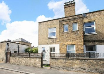 Thumbnail 2 bed end terrace house for sale in Bloom Grove, West Norwood, London