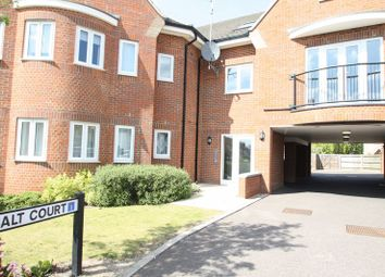 Thumbnail 1 bed flat to rent in Cobalt Court, Hedley Road, St Albans