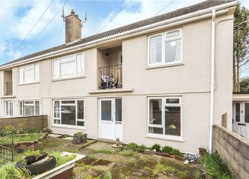 Thumbnail 2 bed flat for sale in Westfields, Zeals, Warminster, Wiltshire