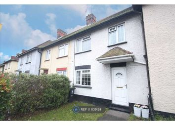 3 bed terraced house to rent in London Road, Clacton-On-Sea CO15