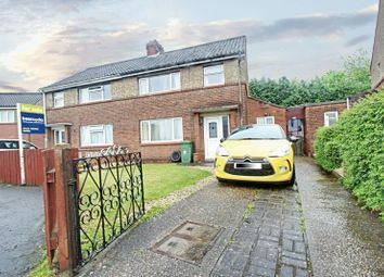 Thumbnail 3 bed semi-detached house for sale in Mount Avenue, Barton-Upon-Humber