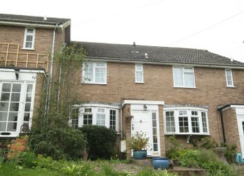Thumbnail 3 bed terraced house to rent in Stocks Hill, Manton, Oakham