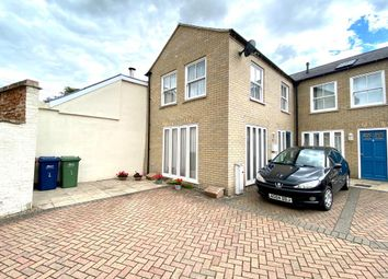 Thumbnail 2 bed semi-detached house for sale in Pocklington Court, March