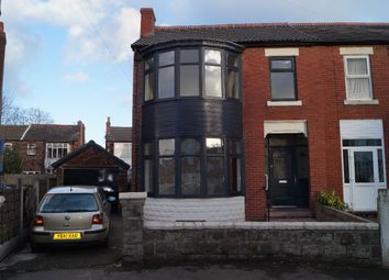 Thumbnail 3 bed semi-detached house for sale in Rostherne Ave, Stretford, Manchester