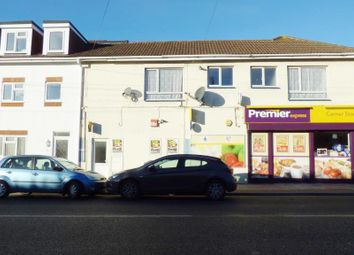 Thumbnail 2 bedroom flat to rent in Cromwell Road, Southsea