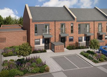 "Thumbnail 2 bedroom property for sale in ""Oceana Place"" at Centenary Plaza, Southampton"