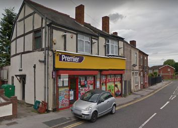 Thumbnail 3 bed flat to rent in Blockall, Wednesbury