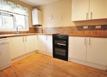 Thumbnail 2 bed flat to rent in Rye Close, Guildford