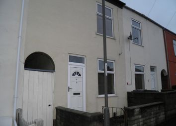 Thumbnail 2 bed terraced house to rent in Bright Street, South Normanton, Alfreton