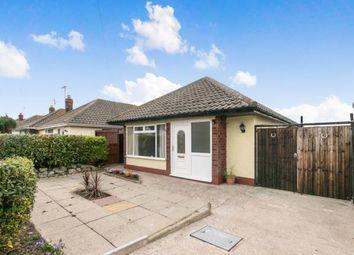 Thumbnail 3 bedroom bungalow for sale in Frances Avenue, Rhyl, Denbighshire