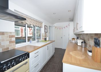 Thumbnail 2 bed terraced house for sale in Westwood Road, Newcastle-Under-Lyme