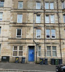 Thumbnail 1 bed flat to rent in Maxwellton Road, Paisley, Renfrewshire