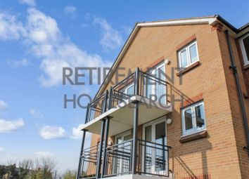Thumbnail 1 bed flat for sale in Pentyre Court, Bude