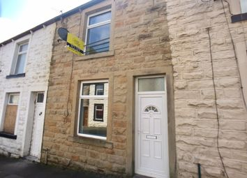 Thumbnail 3 bed terraced house to rent in Ingham St, Padiham