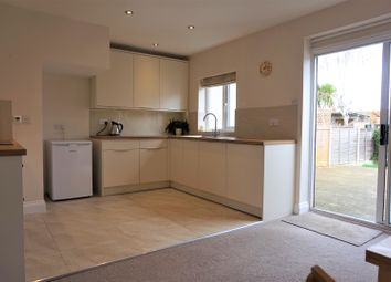 Thumbnail 3 bed semi-detached house to rent in Maybank Avenue, Hornchurch