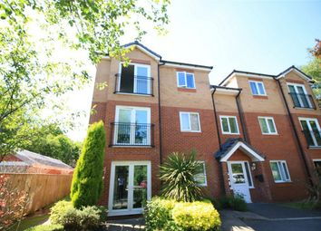 Thumbnail 2 bedroom flat for sale in 1 Newhart Grove, Worsley, Manchester