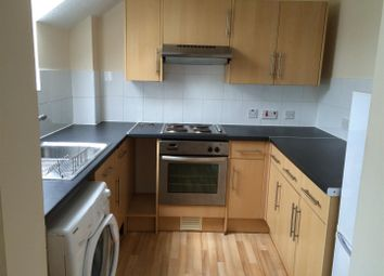 Thumbnail 2 bed property to rent in Barnes Court, Whitley Mead, Bristol