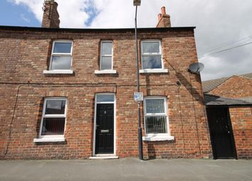 Thumbnail 2 bed end terrace house for sale in Clarkson Court, Malpas Road, Northallerton