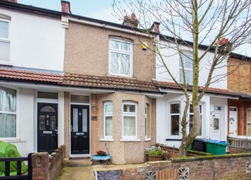 Thumbnail 3 bed terraced house for sale in Acme Road, Watford