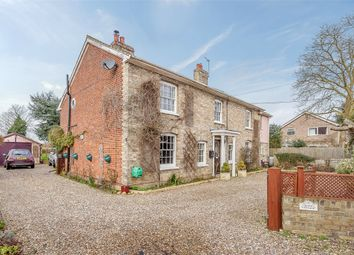 Thumbnail 5 bed detached house for sale in Lavenham Road, Great Waldingfield, Sudbury, Suffolk