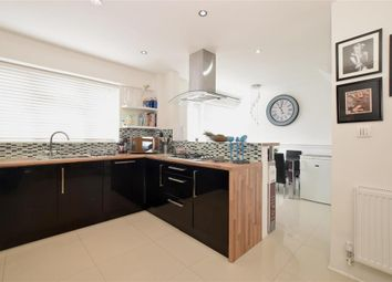 Thumbnail 3 bed maisonette for sale in Greywell Road, Havant, Hampshire