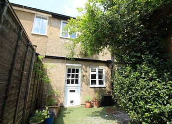 Thumbnail 2 bed cottage to rent in Park Road, Bushey
