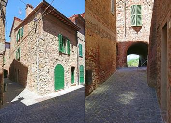 Thumbnail 2 bed town house for sale in Historical Centre, Monteleone D'orvieto, Terni, Umbria, Italy