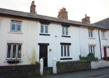 Thumbnail 2 bedroom cottage to rent in South Clifton Street, Lytham St. Annes