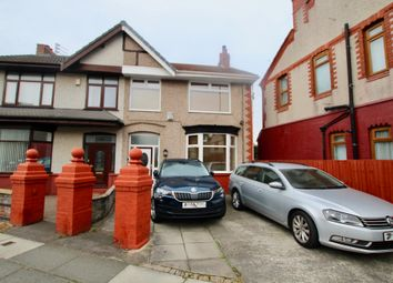 Thumbnail 3 bed semi-detached house for sale in Endbutt Lane, Liverpool