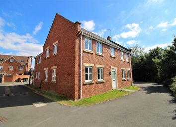 4 bed detached house for sale in Croome Close, Redhouse, Swindon SN25