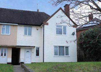 Thumbnail 3 bed semi-detached house to rent in Maynard Avenue, Stourbridge