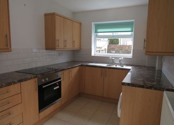 Thumbnail 3 bed property to rent in Reform Street, Pontlottyn, Bargoed