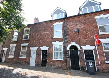 Thumbnail 3 bed property to rent in Horninglow Road, Burton On Trent, Staffordshire
