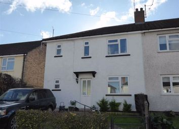 Thumbnail 3 bed semi-detached house to rent in Second Avenue, Dursley