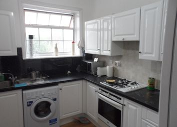 Thumbnail 4 bed flat to rent in North Hyde Road, Hayes