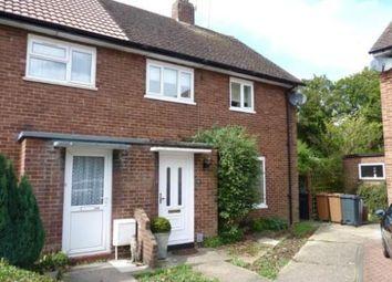 Thumbnail 3 bed semi-detached house for sale in Greydells Road, Stevenage, Hertfordshire, England