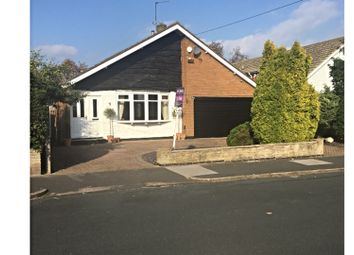 Thumbnail 5 bed detached house for sale in Valley Drive, Kirkella
